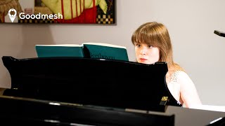 Anna Fedorova and Eldbjørg Hemsing Live HD | Grand Opening Evening of Goodmesh | Tchaikovsky & Grieg