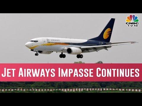 Jet Airways CEO Makes Emergency Landing To Calm Pilots