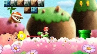 Yoshi's New Island - Review (Video Game Video Review)