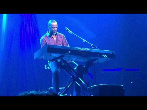 Brian McKnight - Home & Everytime You Go Away (Live at The Star, Sydney 08/10/2016)