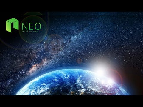 The Most Undervalued Cryptocurrency Investment: NEO - Antshares / Antcoins