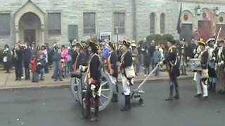 First Battle of Trenton (full version); Reenactment