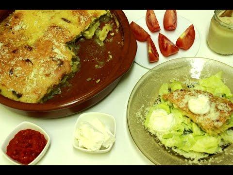 Zapečeni krompir - Brz jeftin ručak - Simple Scalloped Potatoes
