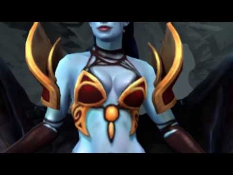 The Top 9 Hottest Heroes of Dota 2