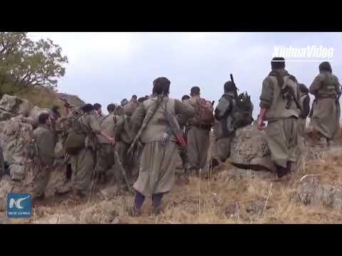 Turkey starts military operation in northern Syria