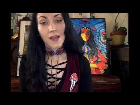 Rosalie Cunningham Pledge Music update (shit ---} fan)
