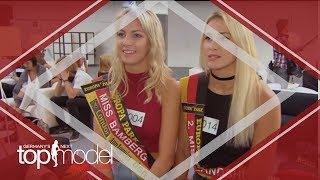 Von der Miss zum Topmodel   Germany's next Topmodel 2017   ProSieben