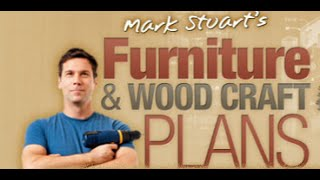 How To Get 9000 Woodworking Plans For Furniture And Crafts Tutorial Review