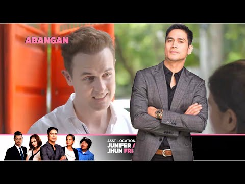 Dwaine is on a TV show with Piolo Pascual!! | SINCE I FOUND YOU