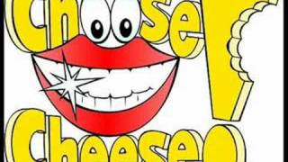 I like Cheese (Song)