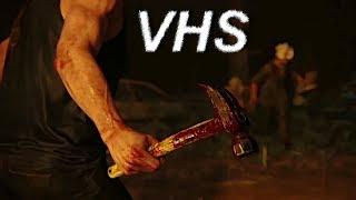 The Last of Us 2 - ламповый русский трейлер 2 - VHSник