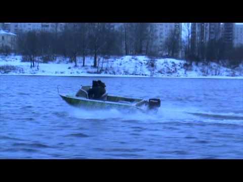 моторная лодка беркут s-jacket фото