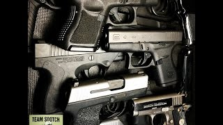Glock G42 380 ACP: Did Glock Make a Mistake?