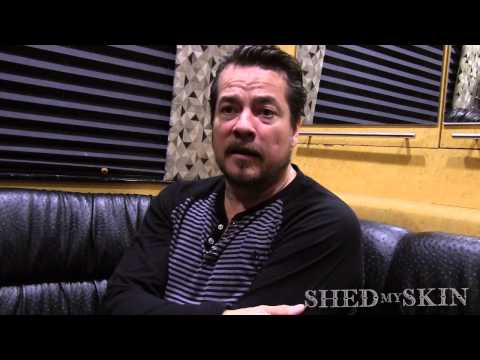 Vista Chino (Kyuss) - John Garcia Gets Real About Life & The Music Business