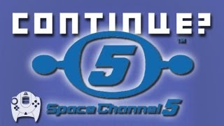Space Channel 5 (DC) - Continue?