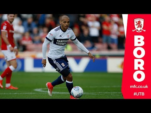 Martin Braithwaite on Cardiff