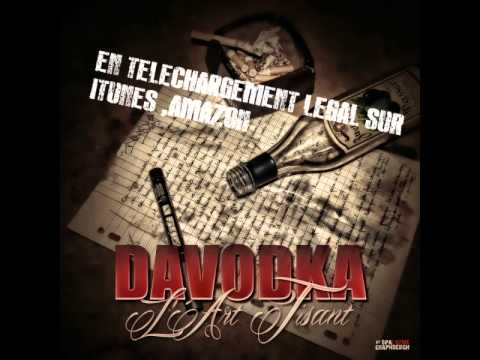 Davodka - On Choisit Pas .Prod : MSB (Audio Officiel)