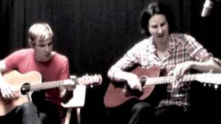 LSB - Last of the Brave Romancers : Amazing Acoustic Guitar Tapping Duo!