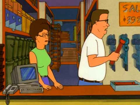 Watch King of the Hill Season 3 full episodes online ...