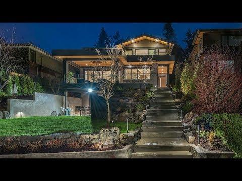Stunning Contemporary Luxury Home