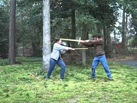 Additional Longsword Techniques