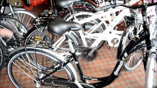 Typy rowerów [WIDEO: K. Świerkot, Dziennik Zachodni]