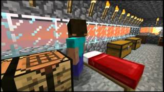 El Rubius - Minero (Minecraft Version HD)