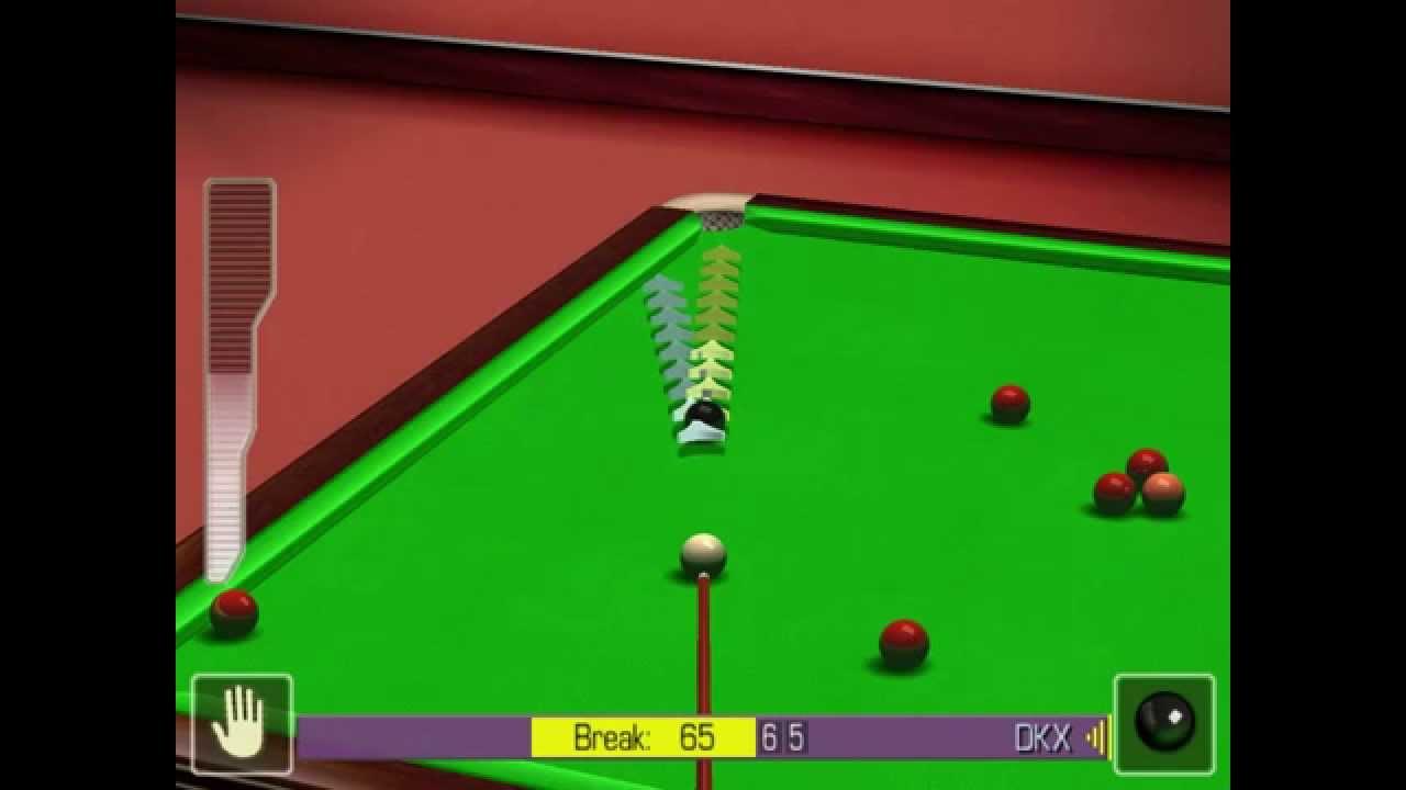 2005 World Snooker Championship
