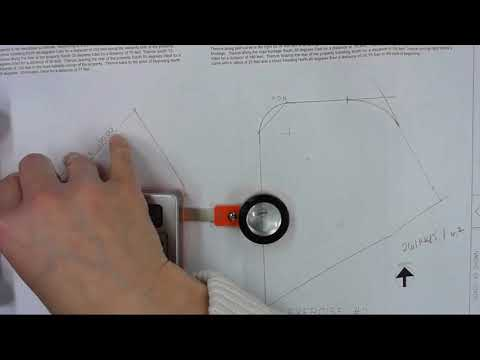 How To Use The Planimeter