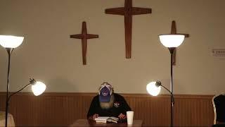 Bible Study beginning in Exodus