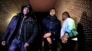 Blittz - My Ting Different [Music Video] (Prod By Jobey) @Boasy_Blittz