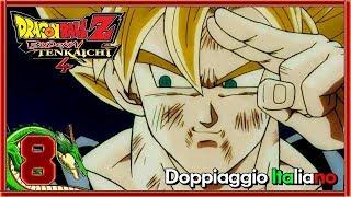 SUPER SFERA GENKIDAMA! | Dragon Ball Z Budokai Tenkaichi 4 DOPPIAGGIO ITALIANO #8