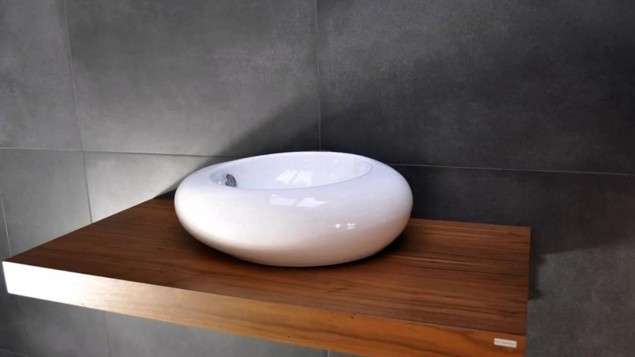 So Wird Ihr Badezimmer Richtig Schick Waschtischplatten Von Carl