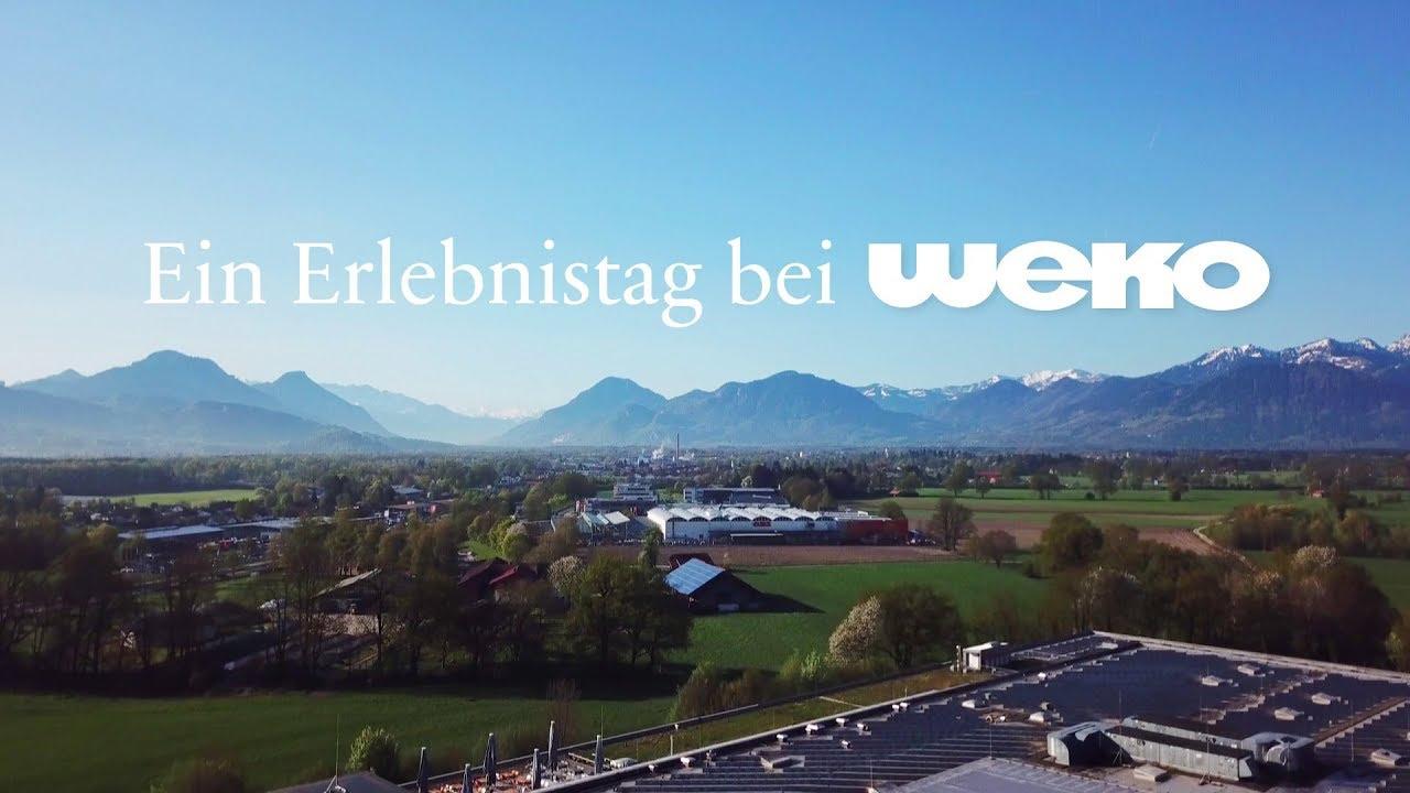 Ein Erlebnistag Bei Weko In Rosenheim Youtube