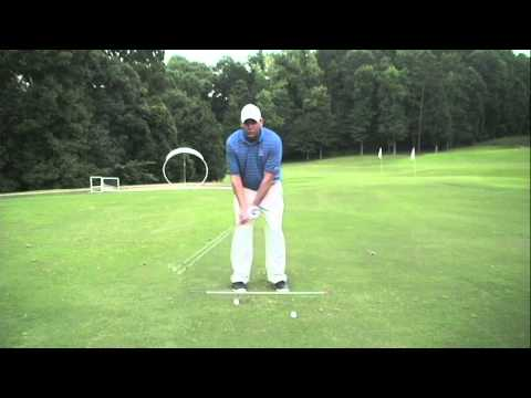 Golf Tips – Pitch Shots