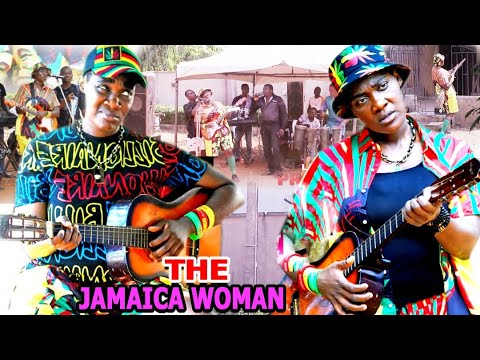 The Jamaica Woman FULL Season 3&4 - New Movie'' Mercy Johnson 2021 Latest Nigerian Movie