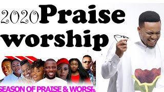 2020 Praise & Worṡhip || Spontaneous African Worship Leaders Mix 2020 - High Praise and Worship Mix
