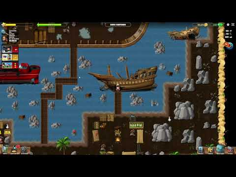 6 - Shipwreck Bay (PC) | Pirates (2019) | Diggy's Adventure