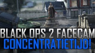 Black Ops 2 Concentratietijd, We