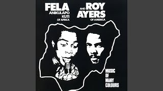 2000 Blacks Got To Be Free (feat. Roy Ayers)