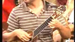 """Timple y Bohemia """"La Vieja Farola"""". Programa la bodega de Julian.15 Junio 2008"""