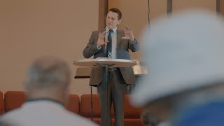 Arden First Baptist Church: How To Make Disciple's Commercial - Asheville, North Carolina
