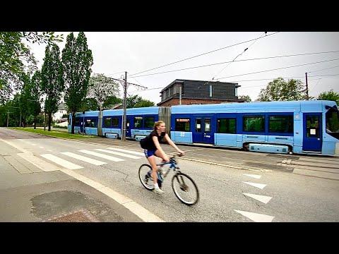 Walking Oslo june 2021 🏃🏻♀️ Sognsveien - Blindernveien - Universitetet i Oslo by oslo elsa67