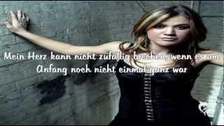 Kelly Clarkson - Beacause of you deutsche übersetzung(mmh - Erzeugt mit AquaSoft DiaShow für YouTube: http://www.aquasoft.de., 2012-10-13T16:24:01.000Z)