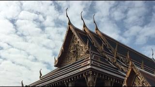 Thailand/Australia Study Abroad 2017