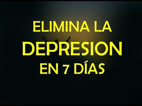 ELIMINA LA DEPRESIÓN EN 7 DÍAS