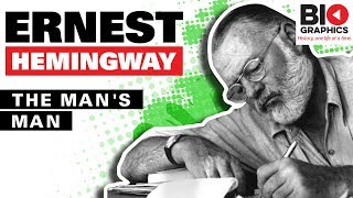 Ernest Hemingway Biography: A Life of Love and Loss
