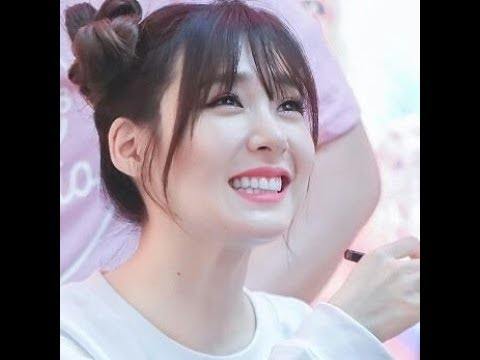 SNSD Tiffany Cute and Funny moments 2017 :D - YouTube
