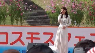 平成29年9月10日(日) 遠軽町の「太陽の丘えんがる公園」で開催されたコ...