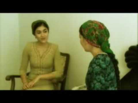 Yshgyn ody-Umit Bazarow
